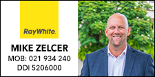 Ray White – Mike Zelcer