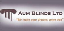 Aum Blinds