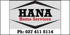 HANA HOME SERVICES