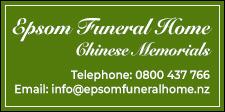 Epsom Funeral Home
